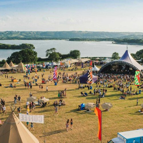 The Festival With A View – ValleyFest 2019